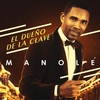 Cover of the track Lo Que Toco Es Salsa