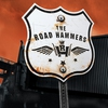 Cover of the album The Road Hammers