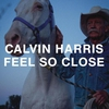 Couverture du titre Feel so close