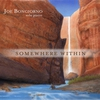 Cover of the album Somewhere Within - Solo Piano