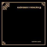 Cover of the track Kašpárek NAVŽDY