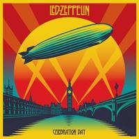 Couverture du titre Celebration Day (Live at O2 Arena, London)