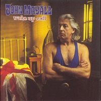 Cover of the track Wake Up Call
