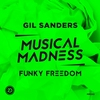 Cover of the track Funky Freedom
