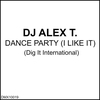 Cover of the album Dance Party - Single