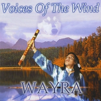 Cover of the track Voices of the Wind