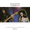 Cover of the album Maxximum: Pepeu Gomes e Baby Consuelo