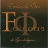 Couverture de l'album Exitos de Oro - Los Falcons