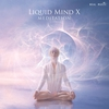 Couverture de l'album Liquid Mind X: Meditation (Liquid Mind X: Meditation)