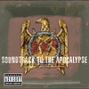 Cover of the album Soundtrack To the Apocalypse (Deluxe Version)