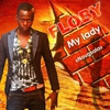 Cover of the album My Lady (Nougsala) - Single