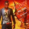Couverture de l'album My Lady (Nougsala) - Single