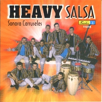 Cover of the track Heavy Salsa