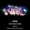 Couverture de l'album Far From Home - EP
