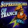 Couverture de l'album Black Hole Recordings Presents Superheroes of Trance