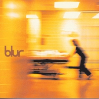 Cover of the track Blur (Special Edition)