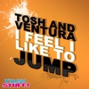 Cover of the track I feel i like to jump (SMP & Ventura Remix)