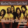 Cover of the track Blinded By The Light