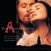 Cover of the album The Scarlet Letter (Original Motion Picture Soundtrack)