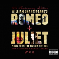 Couverture du titre Romeo & Juliet (Music From the Motion Picture)