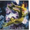 Couverture du titre Rhythm Is A Dancer (1992)