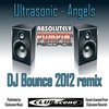Cover of the album Angels (DJ Bounce 2012 Remix) - Single