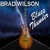 Cover of the album Blues Thunder
