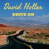 Couverture de l'album Drive On (feat. Brent Mason) - Single