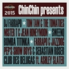 Cover of the album ChinChin Presents 2015