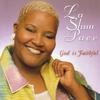 Couverture de l'album God Is Faithful