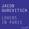 Couverture de l'album Lovers in Paris - EP