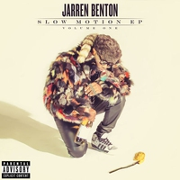 Cover of the track Slow Motion