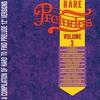 Cover of the album Rare Preludes, Vol. 3
