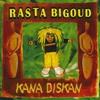 Couverture de l'album Kana Diskan