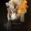 Cover of the album Everything Is Burning (Metanoia Addendum)