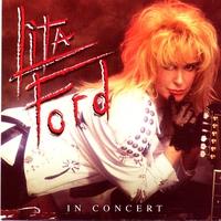 Couverture du titre In Concert