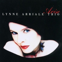 Cover of the track Arise