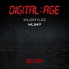 Cover of the album Digital Age 004 - Single
