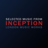 Cover of the album Selected Music from Inception - EP