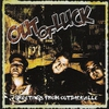 Cover of the album Greetings from Outbackville