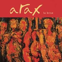Cover of the track La Brise