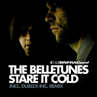 Cover of the track Stare It Colds - Single