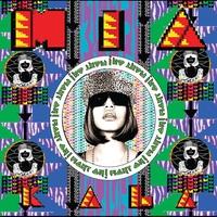 Cover of the track Kala (Bonus Track Version)