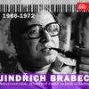 Couverture de l'album Nejvýznamnější skladatelé české populární hudby Jindřich Brabec  1. (1966 - 1972)