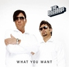 Cover of the album What You Want - EP