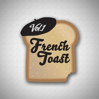 Cover of the track French Toast, Vol. 1