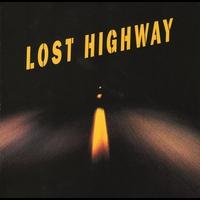 Couverture du titre Lost Highway (Original Motion Picture Soundtrack)
