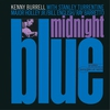 Couverture de l'album Midnight Blue (Remastered)