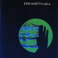 Cover of the track Solid Air