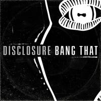 Couverture du titre Bang That - Single